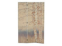 Birch Tree Screen
