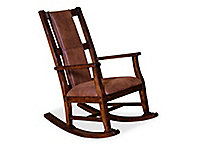 Santa Fe Rocking Chair