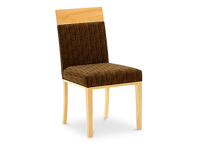 Valcourt side chair