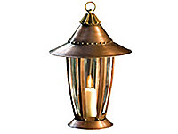 Six Sided Lantern Large