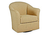 Jazz I I Swivel Glide Chair