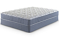 Claymont Firm Twin Mattress Set