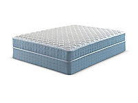 Dryden Plush Twin Mattress Set