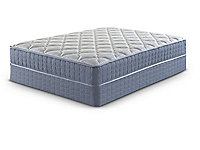 Dryden Plush Full Mattress Set