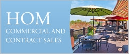 HOM Commercial and Contract Sales