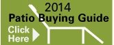 Click here to shop our 2014 Patio Buying Guide!